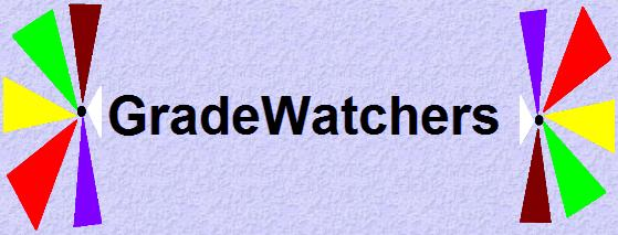 Grade Watchers Logo
